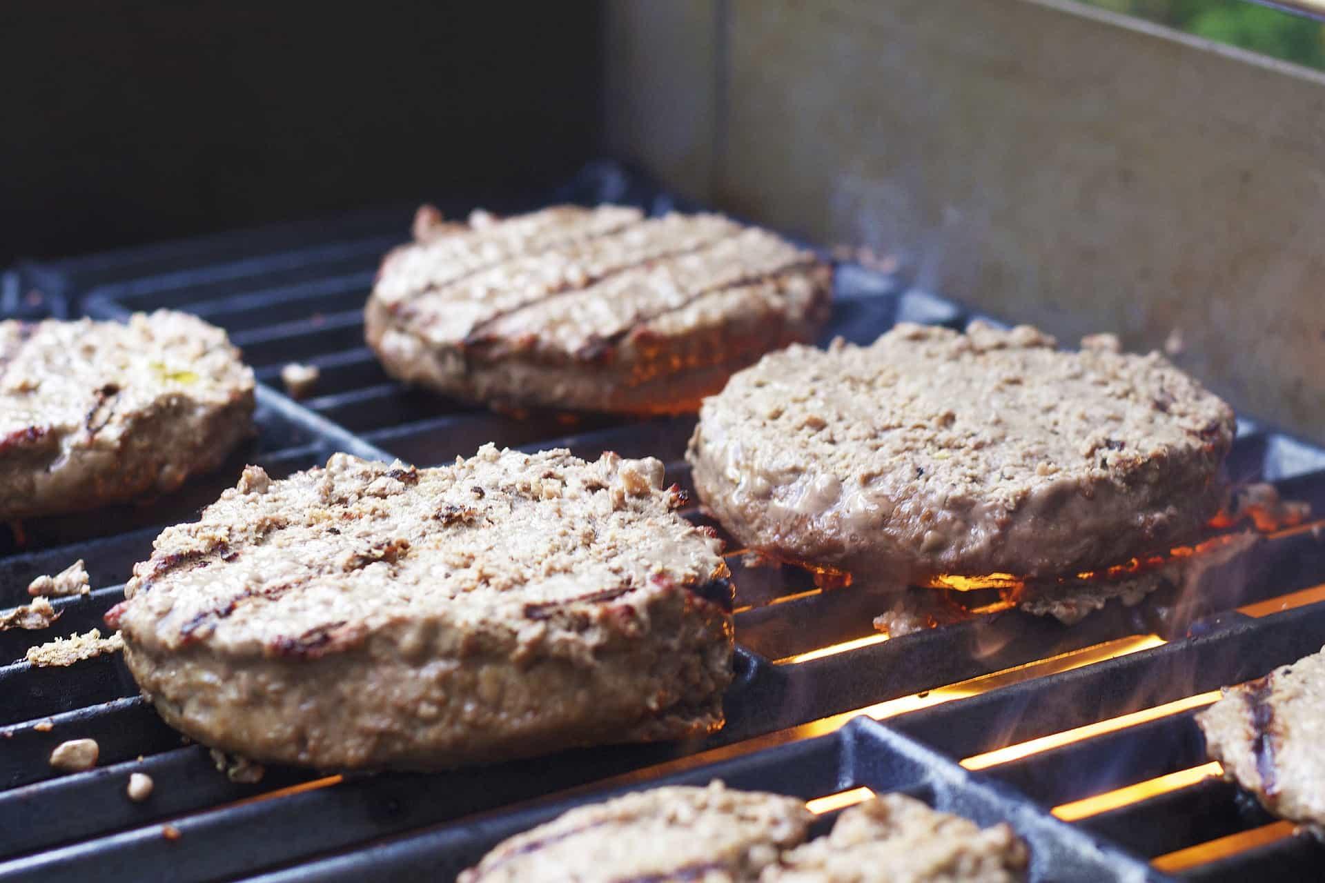 Kød catering