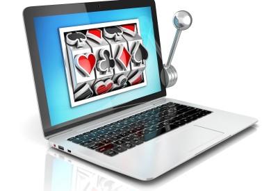 spillemaskiner på nettet