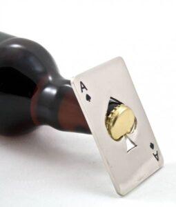 es spillekort oplukker
