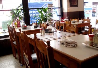 restaurant i Horsens