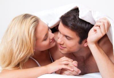 styrk parforholdet
