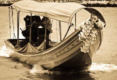 bangkok sejle