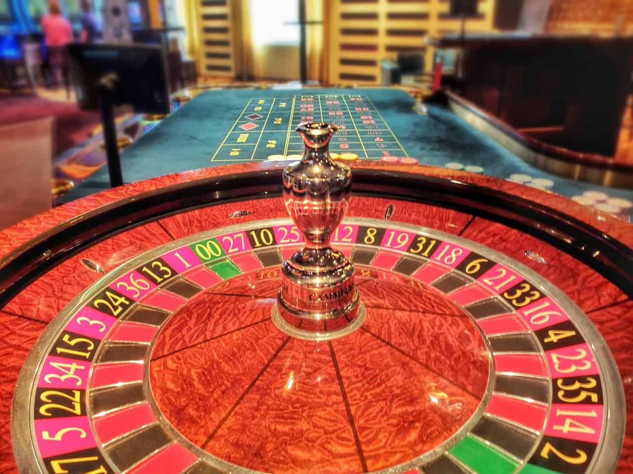 juego de la ruleta casino gratis