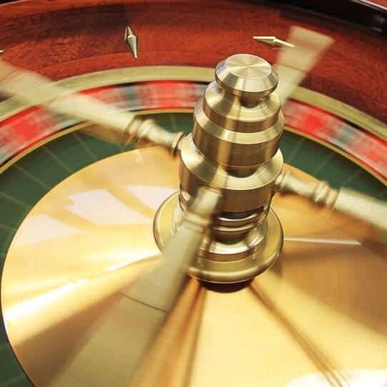 Roulette strategi